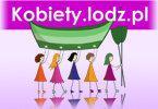 Portal aktywnych kobiet - kobiety.lodz.pl, logo