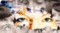 Grafika tytułowa - Gruzja oczami innych [Adam Bińkowski]