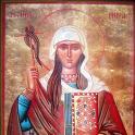 Reportaże z Gruzji - Święta Nino - apostołka i patronka Gruzji