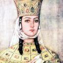 Reportaże z Gruzji - Królowa Tamar - jedna z największych władczyń świata