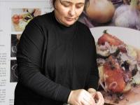 W poszukiwaniu przepisów na wegetariańskie potrawy kuchni gruzińskiej