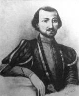 Nikoloz Baratashvili - poeta gruziński