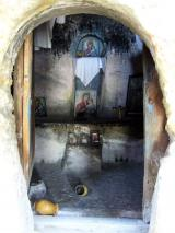 Domek pustelnika - kapliczka