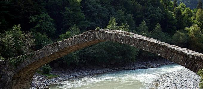 Most Królowej Tamar