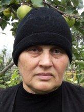 Meri Kvitsiani z Edikilisi